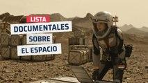Los mejores documentales para comprender el espacio