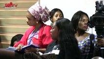 What Nigerian govt said about coronavirus, first case