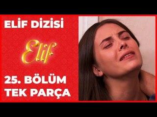 Elif 25.Bölüm