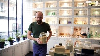 Portrait d'artisan : Fabien Meaudre, savonnier