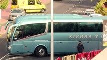 Coronavirus: Tenerife hotel guests returning to UK