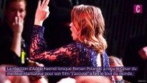 Ces stars soutiennent Adèle Haenel après les César 2020