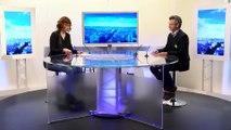 L'invité de la rédaction - 02/03/2020 - Emmanuel Denis, candidat aux municipales à Tours - Union de la gauche