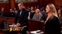 Judge Judy 2020 - Tuesday 03/03/2020 - Trailer Next Case