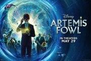 Artemis Fowl Official Trailer (2020) Colin Farrell, Josh Gad Action Movie