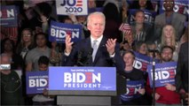 Buttigieg Mulls Endorsing Joe Biden