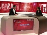 La Talaudière - 7 Minutes Chrono spéciale éléctions municipales 2020 - 7 Mn Chrono - TL7, Télévision loire 7