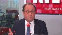 """Réforme des retraites : le 49.3 """"crée une colère de plus"""", regrette Hollande sur RTL"""