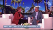 'Judge Judy' Ending After 25 Years as Host Judy Sheindlin Preps New Show