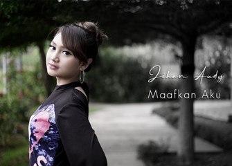 Jihan Audy  -  Maafkan Aku  (Official  Music Video )