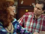 Married With Children Season 3 Episode 9 - Requiem for a Dead Barber