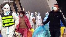 CORONAVIRUS | El efecto bumerán golpea a China con 12 casos importados