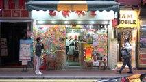 Hong Kong restaurants accused of using coronavirus crisis to refuse service to mainland Chinese