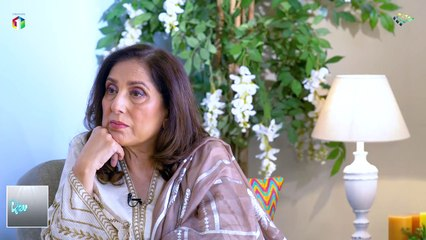 Samina Karim | Part II | Emotional Interview | Talks About The Loss Of Arfa Karim