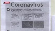 A Lamorlaye, dans l'Oise, le coronavirus menace les élections municipales