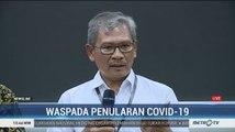 Ada Dua Alat yang Digunakan Indonesia untuk Deteksi Virus Corona
