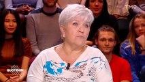 """Les propos de Mimie Mathy hier soir dans """"Quotidien"""" sur le viol et Roman Polanski mettent le feu sur les réseaux sociaux - VIDEO"""