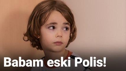 Poyraz Karayel 1.Bölüm - Benim babam eski polis!