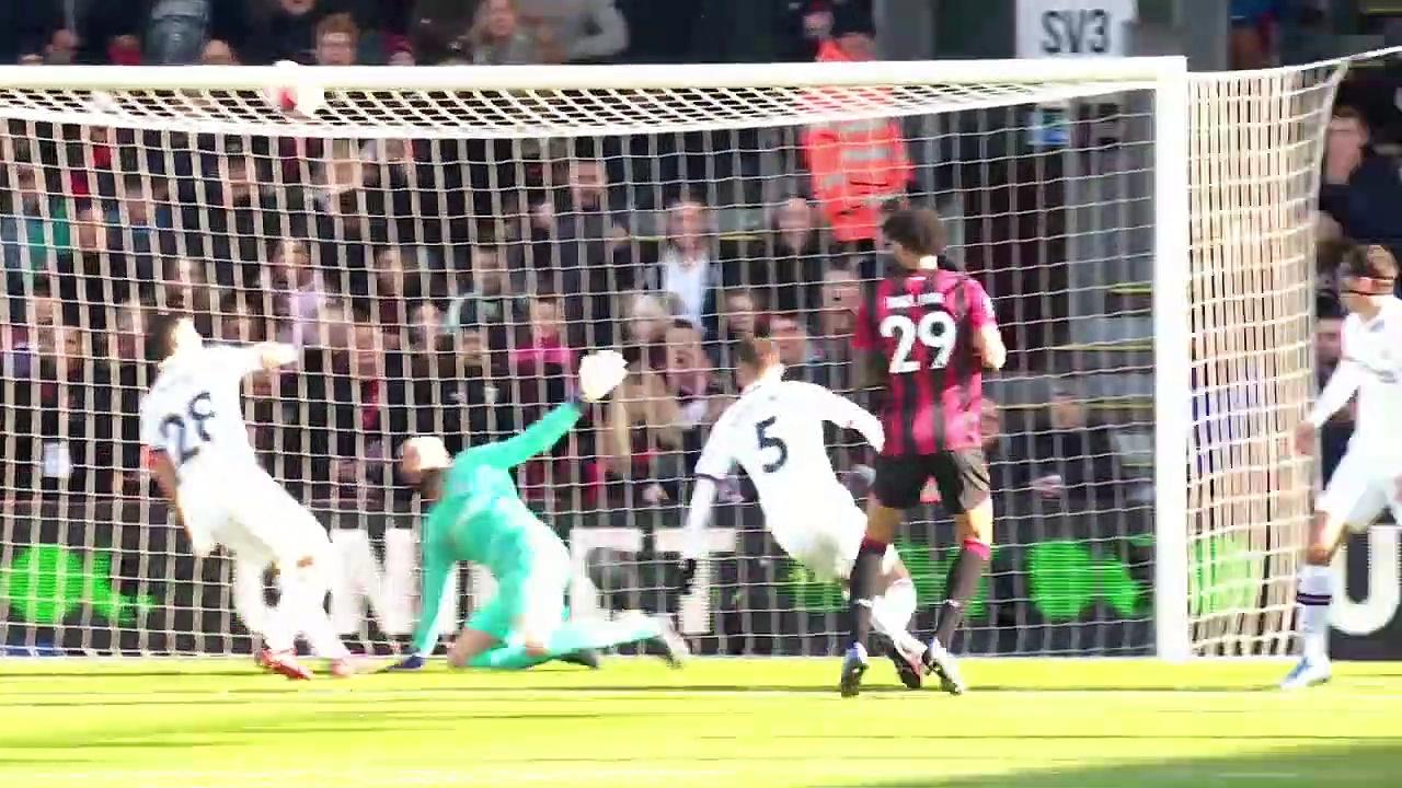 Premier League'de 28. Haftanın En Güzel Kurtarışları (2019/20)