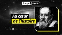 LE SAVIEZ-VOUS ? Galilée a inspiré une célèbre pièce de Bertolt Brecht