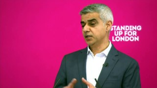 Affordable housing should be basic human right, Khan says