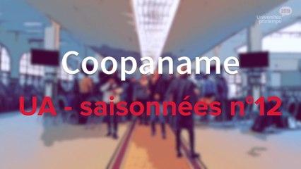 Universités de printemps 2019 de Coopaname