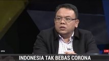 Alat Deteksi Virus Corona di Indonesia Tak Memadai?