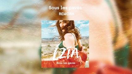 Izïa - Sous les pavés (rework)