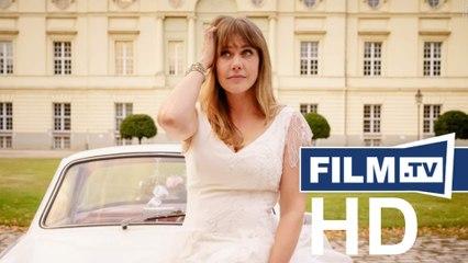 Berlin, Berlin: Felicitas Woll exklusiv im Interview Deutsch German (2020)