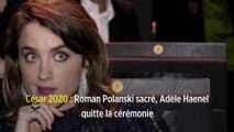 César : Hanouna dévoile le joli cachet touché par Florence Foresti