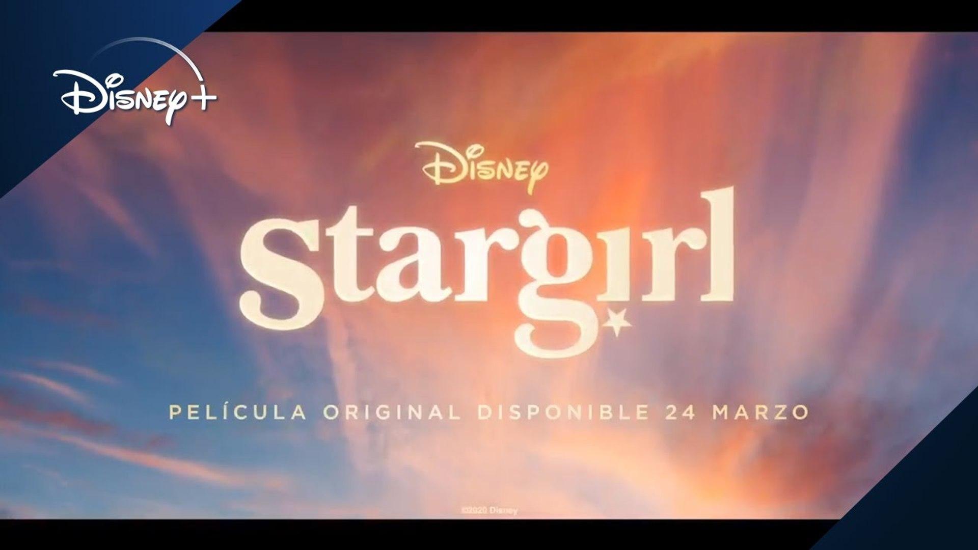 Stargirl (Tráiler oficial español) ¦ Disney+ España