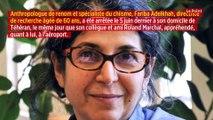 L'interminable calvaire des Français emprisonnés en Iran