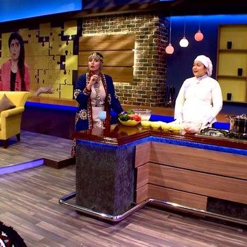 Bandar With Najiba - Episode 01