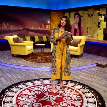 Bandar With Najiba - Episode 03