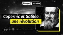 Copernic et Galilée : deux scientifiques révolutionnaires face à l'Église