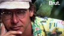 De charpentier à star d'Hollywood… La vie d'Harrison Ford