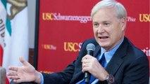 MSNBC Anchor Chris Matthews Retires Amid Controversy