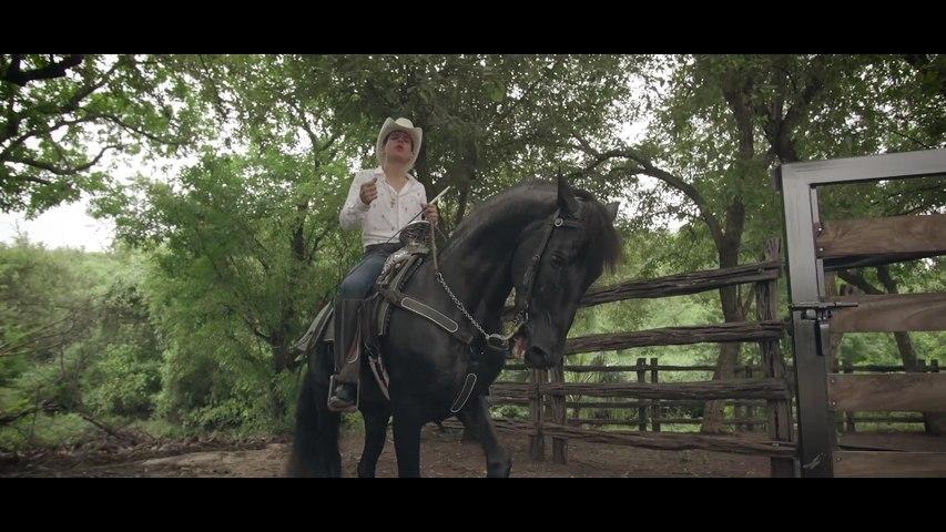 Martín Valenzuela - Joven Con Talento