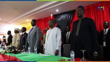 Guinée-Bissau : démission du président intérimaire nommé par l'Assemblée nationale