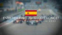 Entretien avec Jean-Louis Moncet après les essais hivernaux 2020 à Barcelone