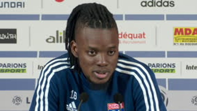 """Coupe de France - Traoré : """"Par précaution, on nous interdit de nous serrer la main en arrivant à l'entraînement"""""""