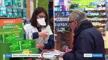 Oise : dans l'attente des masques de protection