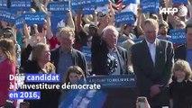 Primaires démocrates aux Etats-Unis: Bernie Sanders, le socialiste
