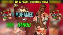 Mohamed Kane - Kanou - Mohamed Kane