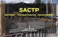 S.A.C.T.P Olivero - Entreprise de bâtiment, maçonnerie - Saint Pons 04