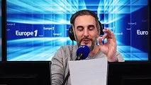 La recette d'Olivier Poels : mille-feuille d'avocat céleri-rave