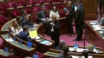 Deuil d'un enfant: à l'unanimité, le Sénat porte le congé à 15 jours