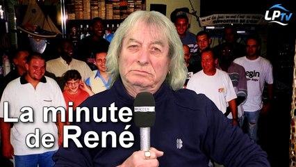 La minute de René Partie 2