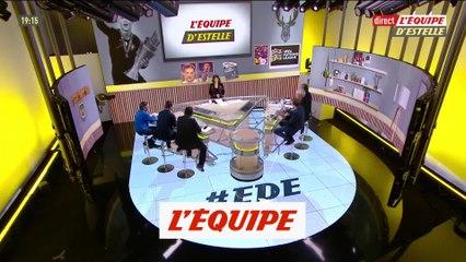 La Petite Lucarne du 3 mars 2020 - Foot - L'Equipe d'Estelle