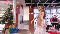 sexy turkish belly dancer didem kinali hot belly dance  seksi dansöz Didem'den,
